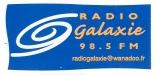 Radio Galaxie, Reliure