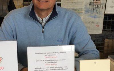 Cita'Livres 2019 (Château d'Oléron, 27, 28 avril 2019)