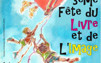 Les rencontres à venir – 3 ème fête du livre et de l'image (Lafitte-Vigordane, 15 décembre 2019)